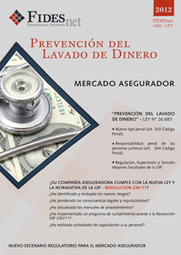 Flyer Mercado Asegurador