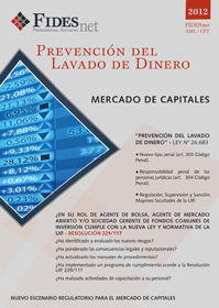 Flyer Mercado de Capitales