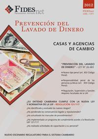 Flyer Casas y Agencias de Cambio