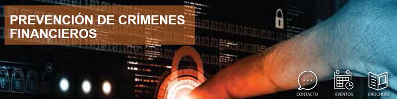Programa Certificado del IAE – Prevención de Crímenes Financieros