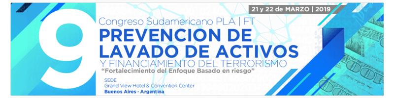 9° Congreso Sudamericano PLA- FT